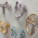 aluminumwire bracelet